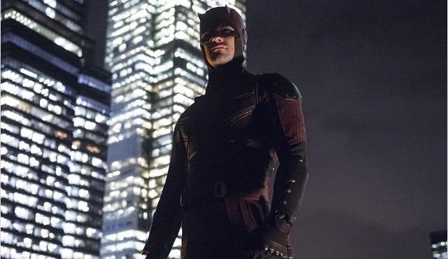 Daredevil: Günahınla sevabınla bizimlesin Murdock Reyiz!