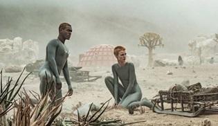 HBO Max'in yeni bilim kurgu dizisi Raised by Wolves, 3 Eylül'de başlıyor
