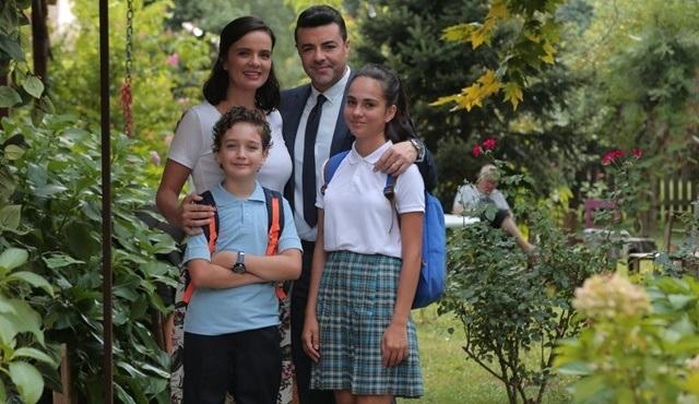 TRT1 ekranlarına yeni bir Türk kahraman geliyor: Tozkoparan!