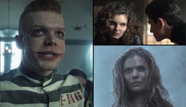 Gotham'ın ekrana geri dönüş tanıtımı yayınlandı