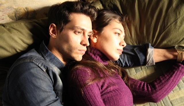 Neslihan Atagül ve Ekin Koç'un rol aldığı Senden Bana Kalan, Kanal D'de ekrana geliyor!