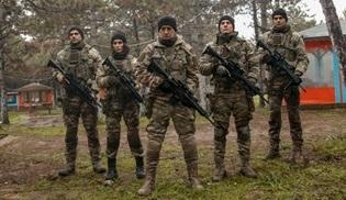 Savaşçı oyuncuları yeni sezon için eğitim almaya devam ediyor!