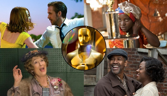 89. Akademi Ödülleri'nin tanıtım fragmanı yayınlandı