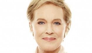 Julie Andrews, Shonda Rhimes'ın Netflix dizisi Bridgerton'ın kadrosunda