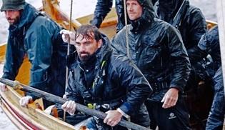 Ayaklanma: Okyanuslarda Hayatta Kalmak Discovery Channel'da başlıyor!