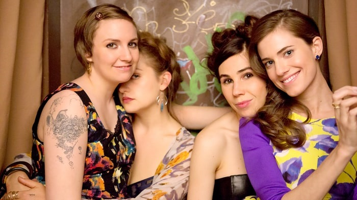 Girls'ün final sezonundan yeni bir tanıtım yayınlandı