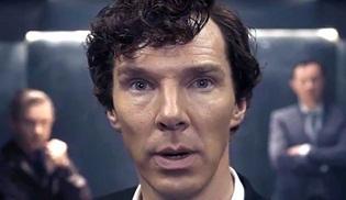 Sherlock'un yeni sezonu için ikinci tanıtım yayınlandı