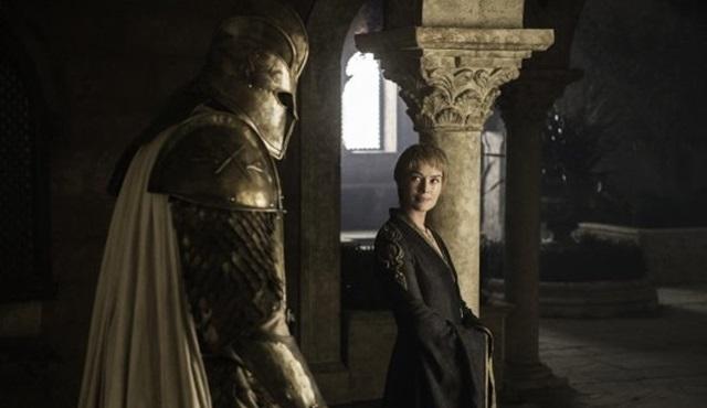 Game of Thrones: Aşk için yaptığım şeyler