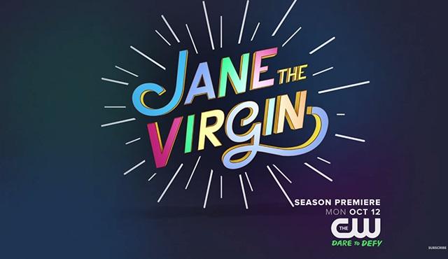 Jane The Virgin: 2. sezondan ilk tanıtım geldi