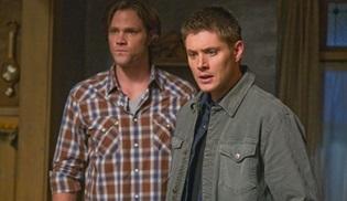 Supernatural 15. sezonuyla ekranlara veda edecek