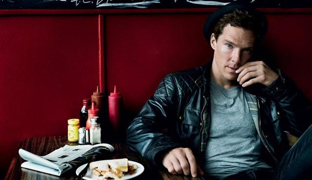 Benedict Cumberbatch ile televizyon tarihine yolculuk