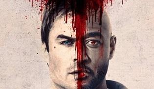 Ian Somerhalder'li yeni vampir dizisi V-Wars'un tanıtımı yayınlandı