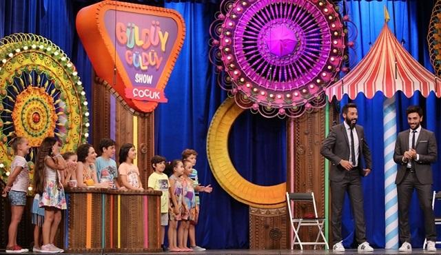 Cuma seyircisi Güldüy Güldüy Show Çocuk'tan vazgeçmedi!