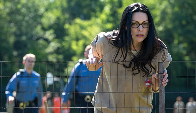 Orange is the New Black, Dizimax Drama'da devam ediyor