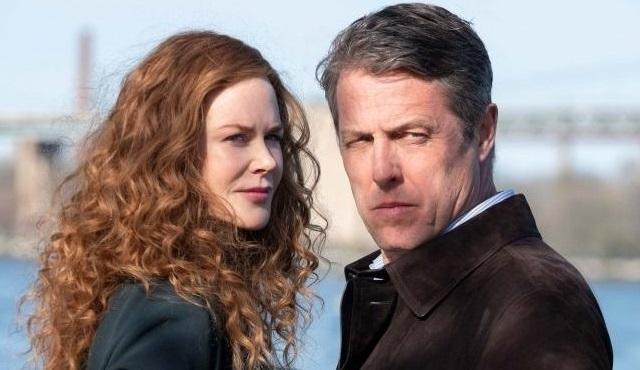 Nicole Kidman'lı ve Hugh Grant'lı HBO dizisi The Undoing 10 Mayıs'ta başlıyor