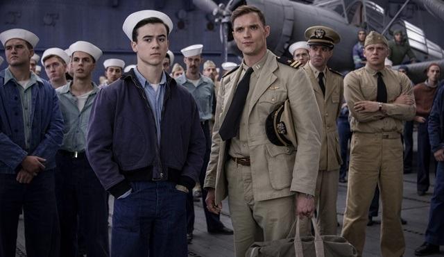 Midway filmi ülkemizde 29 Kasım'da vizyona giriyor!