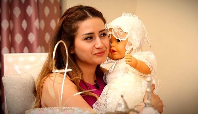 Show Tv'de yepyeni bir yarışma programı başlıyor: Bebeğim Yolda