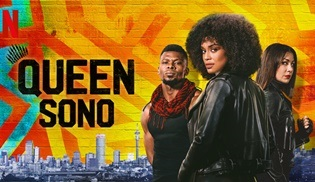 Netflix, Queen Sono dizisinin onayını geri çekip iptal etti