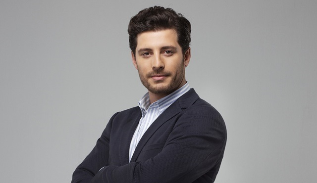 Ali Yağcı, Her Yerde Sen dizisinde Burak Yangel karakterine hayat verecek!
