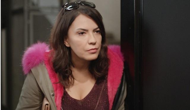 Yeşim Salkım, İstanbullu Gelin'e konuk oyuncu olacak!
