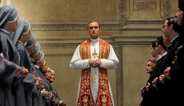The Young Pope, 1 Ocak'ta BluTV kullanıcıları ile buluştu!