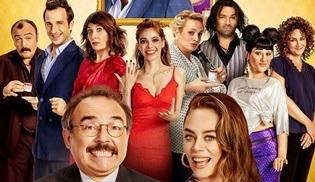 Aile Arasında filmi Tv'de ilk kez Show Tv'de ekrana gelecek!