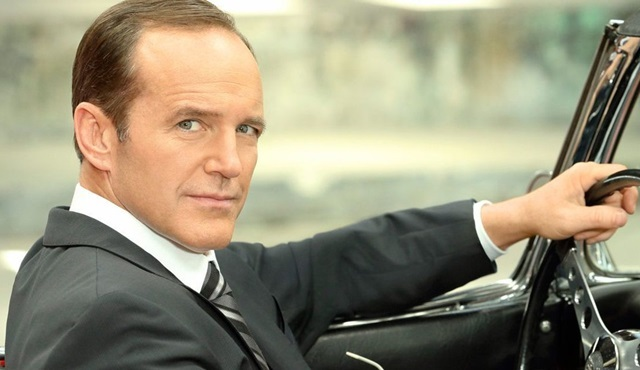 Agent Coulson, Captain Marvel'da da yer alacak