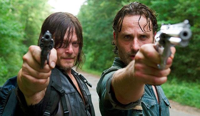 The Walking Dead, 6. sezonu uzun bir bölümle kapatacak