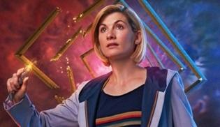 Doctor Who'nun 13. sezon tanıtımı yayınlandı!