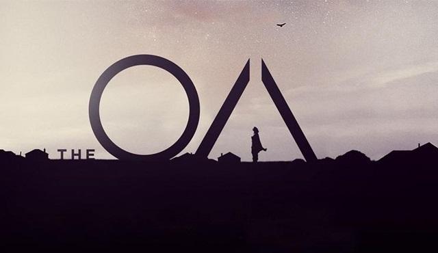 Netflix'in yeni dizisi The OA 16 Aralık'ta başlıyor!