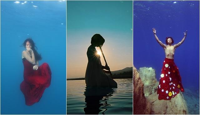 Göle Yas: Bir belgesel film kurumakta olan bir gölü kurtarabilir mi?