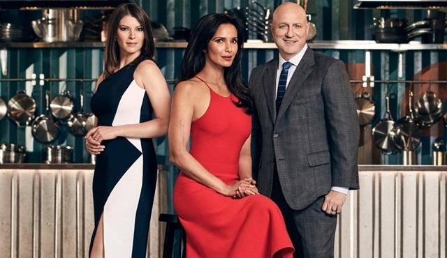 Top Chef, 15. sezonuyla 24Kitchen'da ekrana gelecek!
