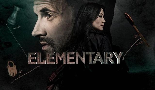 Elementary CBS'ten altıncı sezon onayını aldı