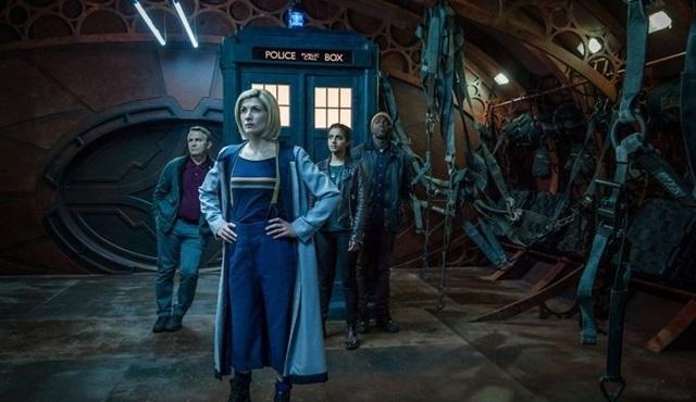 Doctor Who'nun 12. sezon tanıtımı yayınlandı