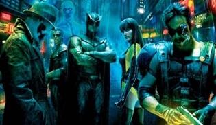 HBO, Watchmen'in dizi uyarlaması için harekete geçti