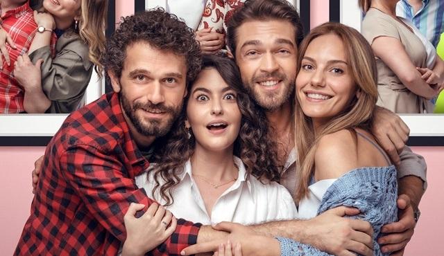 Çatı Katı Aşk dizisinden yeni bir tanıtım daha yayınlandı!