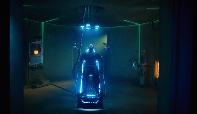 Altered Carbon'un ikinci sezon tanıtımı yayınlandı