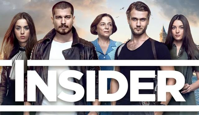 İçerde, 8 Mart'ta Arjantin'deki yayınına başlıyor