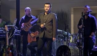 Gökhan Tepe, TRT1'in yeni dizisi Kalk Gidelim'in ilk bölümüne konuk oldu!