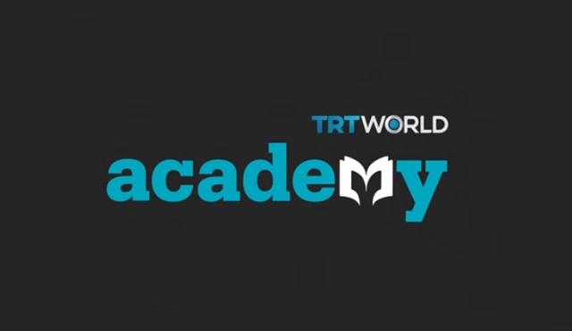 TRT World Fellowship Programı için başvurular başladı!