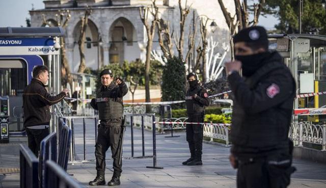 Türk sinema ve televizyoncularının terör tepkileri Variety'ye haber oldu