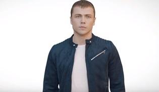 Tolga Sarıtaş, yeni Pepsi reklamı için kamera karşısına geçti!