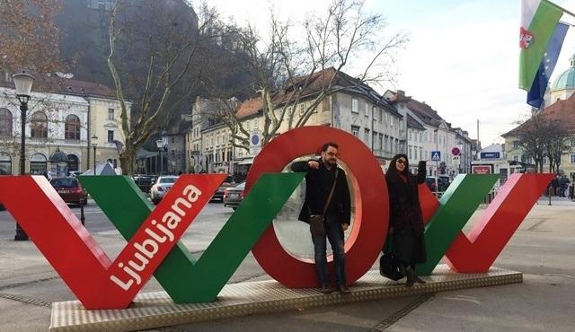 Çok Gezenti, Slovenya'yı keşfe çıkıyor!