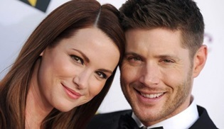 Jensen Ackles'ın eşi Danneel Ackles, Supernatural'ın kadrosuna dahil oldu