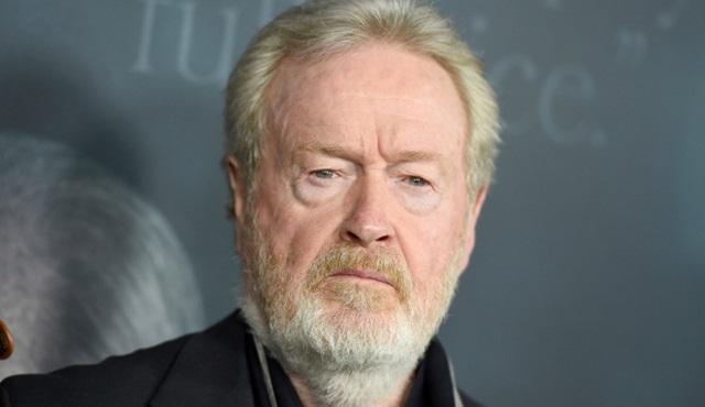 Ridley Scott'ın hazırladığı Raised by Wolves dizisi HBO Max'e transfer oldu
