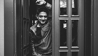 Cihan Ercan: Mafyavari işlerde oynayamam galiba, sıkılırım o ağır atmosferden