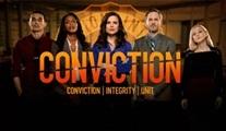 Conviction dizisinin günü değişti