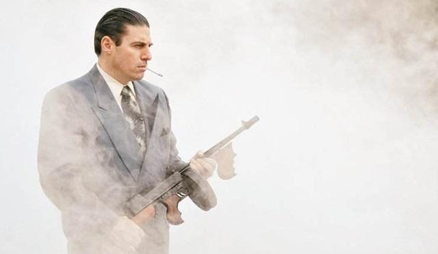 AMC, Making of the Mob'a ikinci sezon onayı verdi