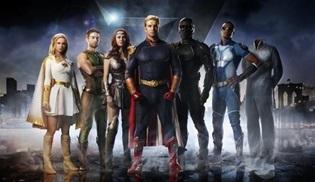 Amazon, The Boys dizisine başlamadan ikinci sezon onayı verdi