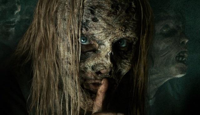 The Walking Dead'in yeni bölümlerinden ilk teaser video ve afiş yayınlandı